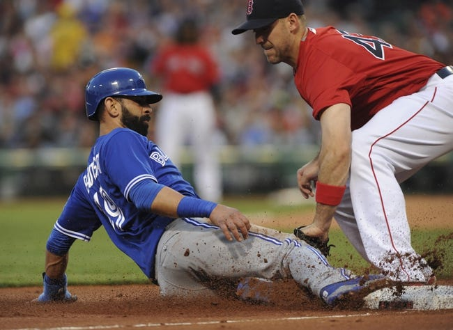 Boston Red Sox vs. Toronto Blue Jays - 6/4/16 MLB Pick, Odds, and Prediction