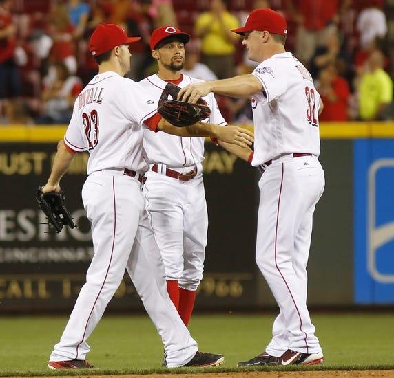Cincinnati Reds vs. Washington Nationals - 6/4/16 MLB Pick, Odds, and Prediction