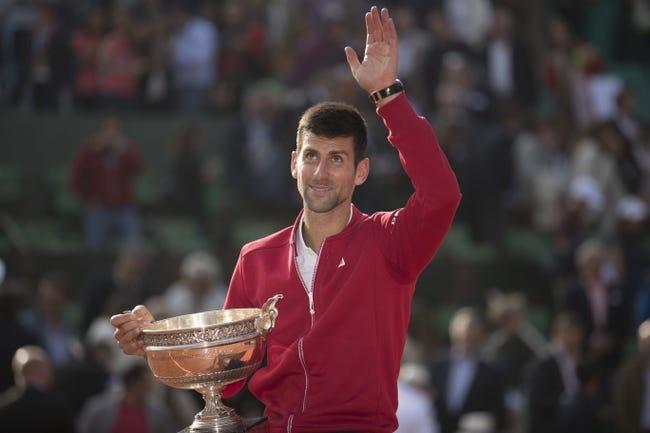 Novak Djokovic vs. Adrian Mannarino 2016 Wimbledon Pick, Odds, Prediction