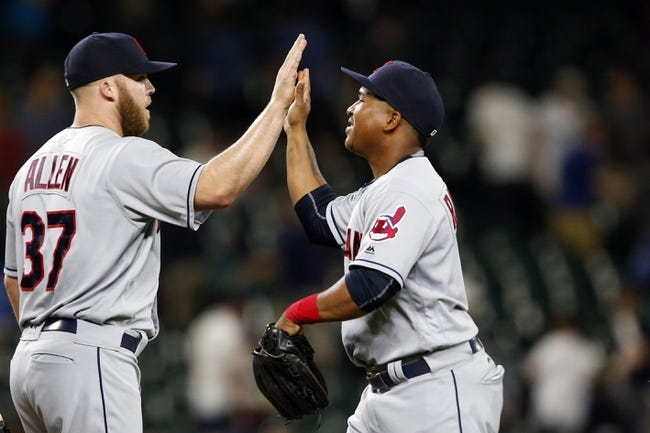 Mariners vs. Indians - 6/8/16 MLB Pick, Odds, and Prediction
