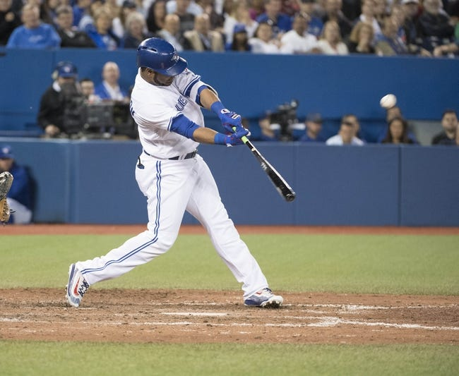 Toronto Blue Jays vs. Baltimore Orioles - 6/11/16 MLB Pick, Odds, and Prediction