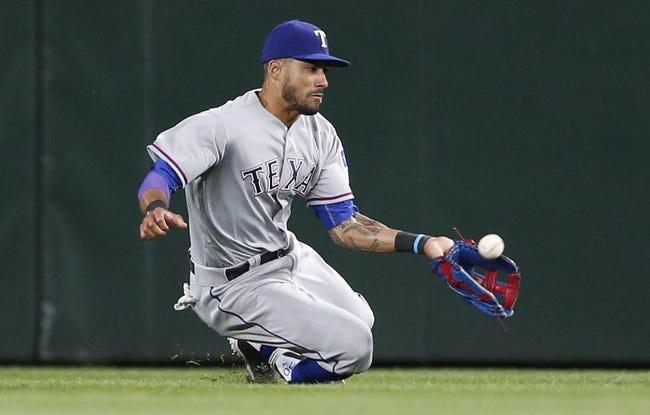 Mariners vs. Rangers - 6/12/16 MLB Pick, Odds, and Prediction