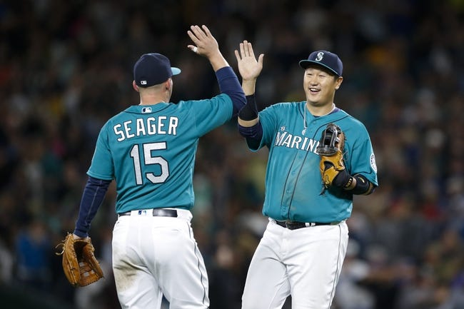 Mariners vs. Rangers - 6/11/16 MLB Pick, Odds, and Prediction