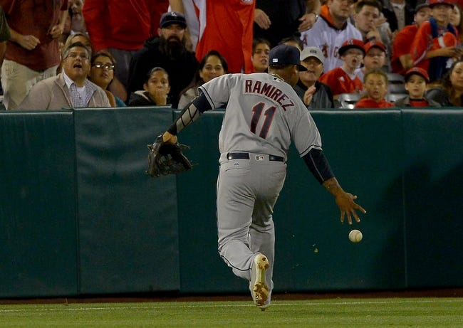 Angels vs. Indians - 6/12/16 MLB Pick, Odds, and Prediction