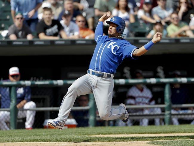Kansas City Royals vs. Chicago White Sox - 8/9/16 MLB Pick, Odds, and Prediction