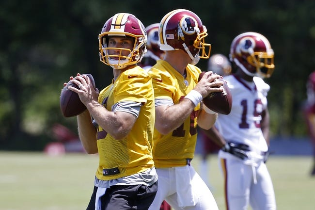 Washington Redskins: 2016 Preview, Offseason Recap, Status Report, Schedule, Outlook