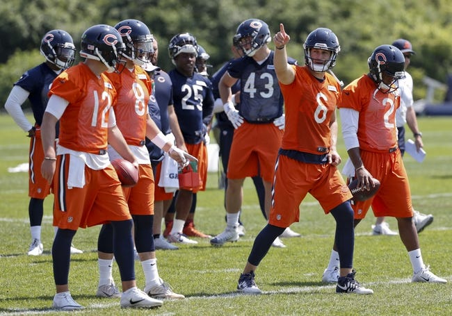 NFL | Chicago Bears 2016 Preview