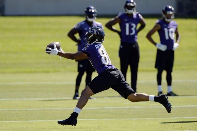 Baltimore Ravens: 2016 Preview, Offseason Recap, Status Report, Schedule, Outlook