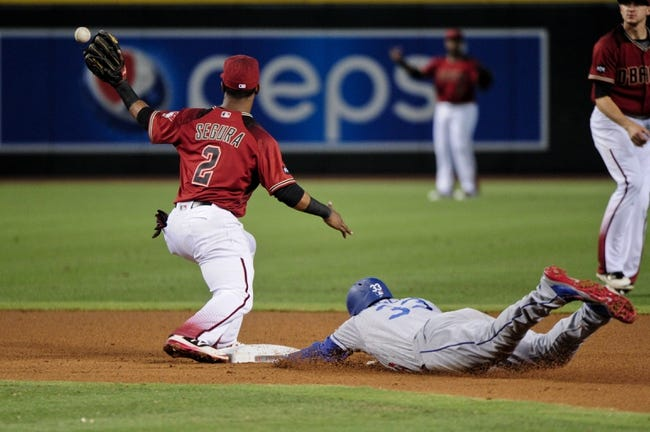 Diamondbacks vs. Dodgers - 7/15/16 MLB Pick, Odds, and Prediction