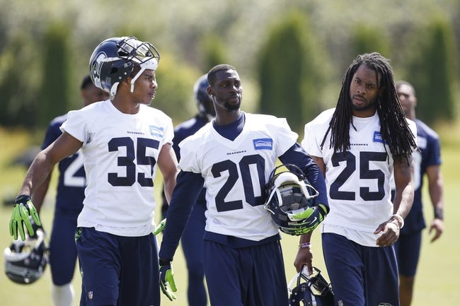 Seattle Seahawks: 2016 Preview, Offseason Recap, Status Report, Schedule, Outlook