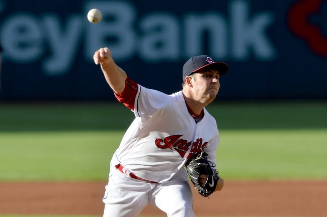 Atlanta Braves vs. Cleveland Indians - 6/27/16 MLB Pick, Odds, and Prediction