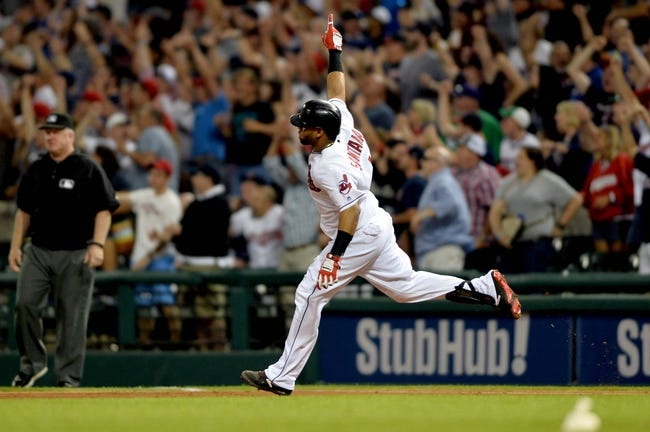 Cleveland Indians vs. Chicago White Sox - 6/18/16 MLB Pick, Odds, and Prediction