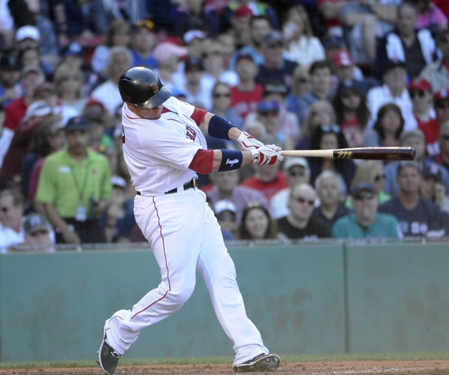 Boston Red Sox vs. Seattle Mariners - 6/19/16 MLB Pick, Odds, and Prediction