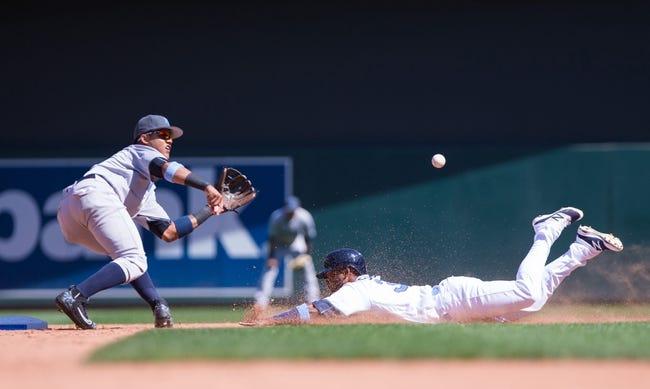 New York Yankees vs. Minnesota Twins - 6/24/16 MLB Pick, Odds, and Prediction