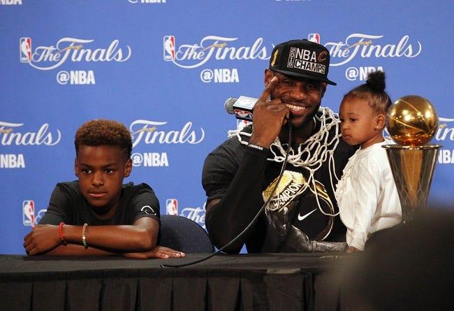 Cleveland Cavaliers 2016 Preview, Draft, Offseason Recap, Depth Chart, Outlook
