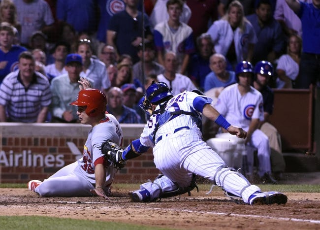 Cubs vs. Cardinals - 6/21/16 MLB Pick, Odds, and Prediction