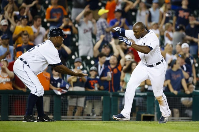 Detroit Tigers vs. Seattle Mariners - 6/22/16 MLB Pick, Odds, and Prediction