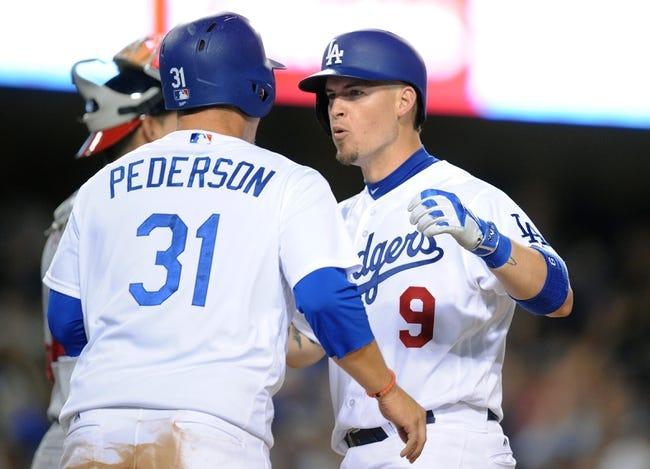 Dodgers vs. Nationals - 6/22/16 MLB Pick, Odds, and Prediction