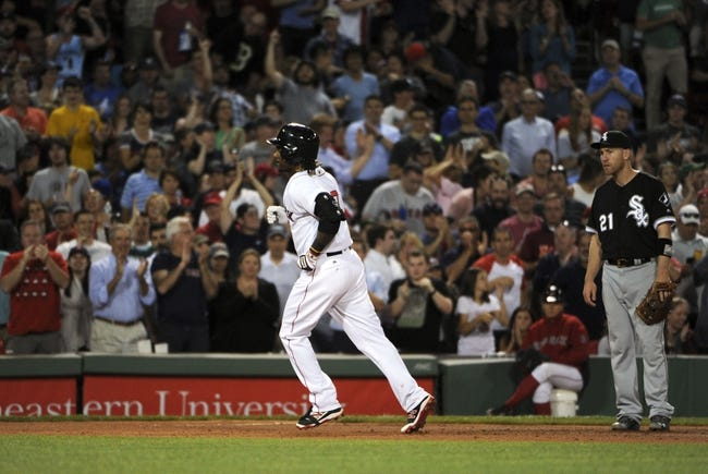 Red Sox vs. White Sox - 6/23/16 MLB Pick, Odds, and Prediction