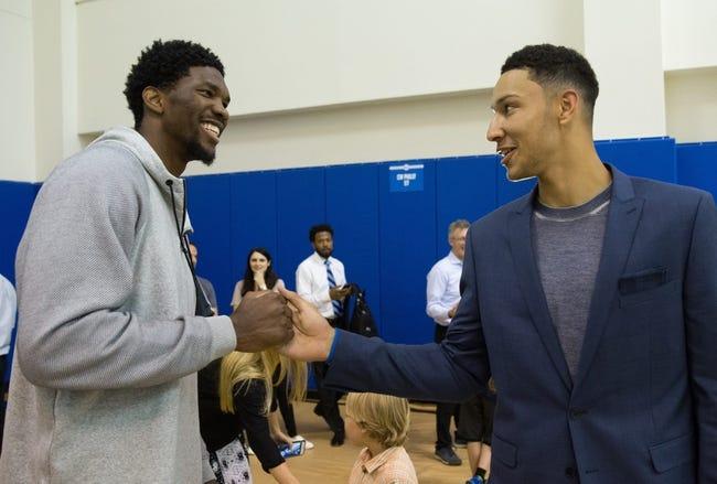 Philadelphia 76ers 2017 NBA Preview, Draft, Offseason Recap, Depth Chart, Outlook