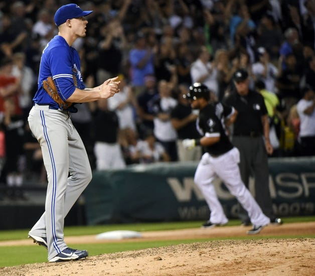 Chicago White Sox vs. Toronto Blue Jays - 6/25/16 MLB Pick, Odds, and Prediction
