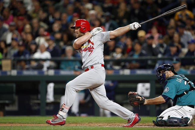 Mariners vs. Cardinals - 6/25/16 MLB Pick, Odds, and Prediction
