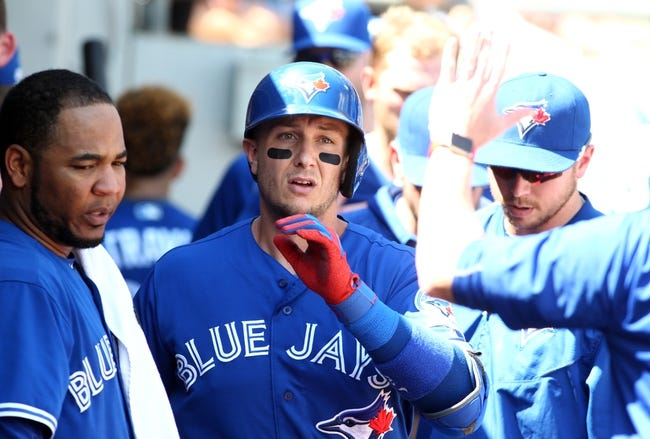 Colorado Rockies vs. Toronto Blue Jays - 6/29/16 MLB Pick, Odds, and Prediction
