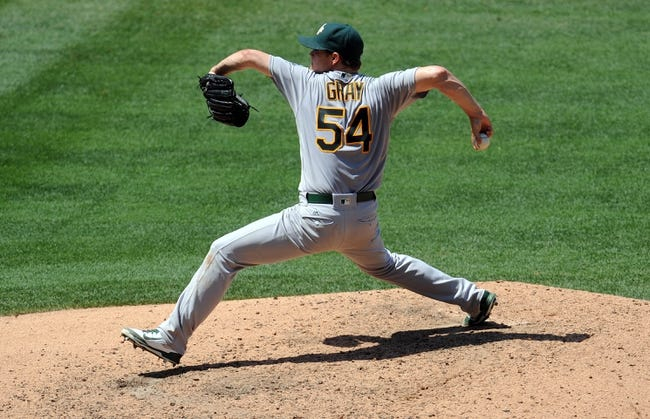Athletics vs. Pirates - 7/1/16 MLB Pick, Odds, and Prediction
