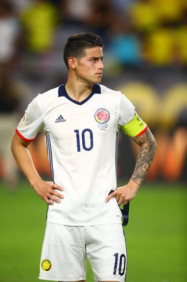 Colombia vs Senegal - 6/28/18 World Cup Soccer Pick, Odds, and Prediction