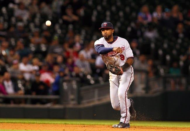 Chicago White Sox vs. Minnesota Twins - 6/29/16 MLB Pick, Odds, and Prediction