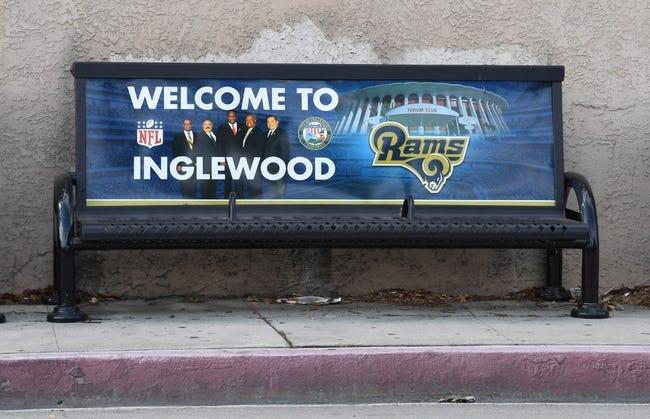 Los Angeles Rams: 2016 Preview, Offseason Recap, Status Report, Schedule, Outlook