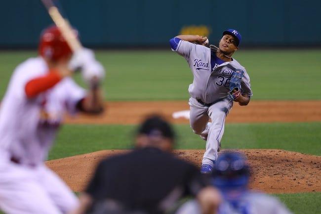 Cardinals vs. Royals - 6/30/16 MLB Pick, Odds, and Prediction