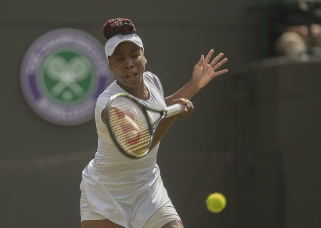 Tennis | Kerber vs. Venus