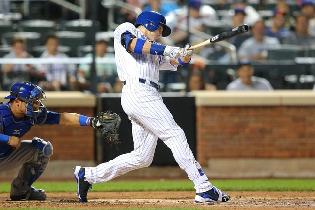 New York Mets vs. Chicago Cubs - 7/2/16 MLB Pick, Odds, and Prediction