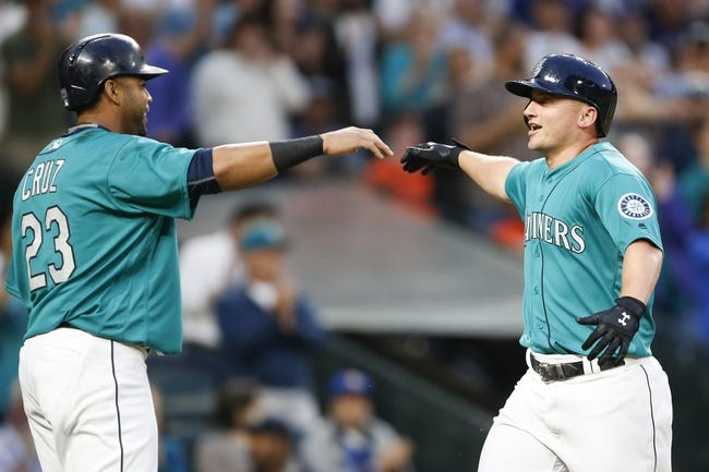 Mariners vs. Orioles - 7/2/16 MLB Pick, Odds, and Prediction
