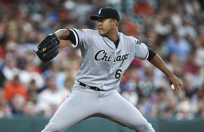 Chicago White Sox vs. Atlanta Braves - 7/9/16 MLB Pick, Odds, and Prediction