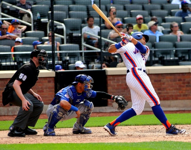 Chicago Cubs vs. New York Mets - 7/18/16 MLB Pick, Odds, and Prediction