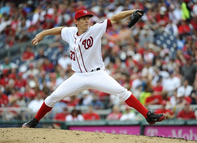 New York Mets vs. Washington Nationals - 7/8/16 MLB Pick, Odds, and Prediction