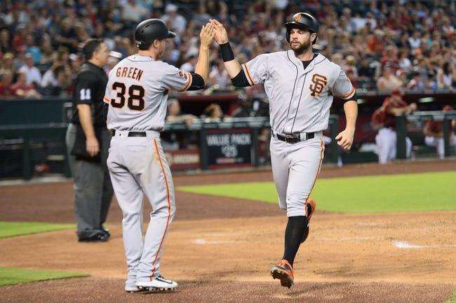 New York Yankees vs. San Francisco Giants - 7/22/16 MLB Pick, Odds, and Prediction