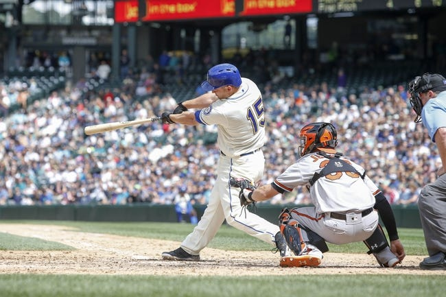 Seattle Mariners vs. Baltimore Orioles - 8/14/17 MLB Pick, Odds, and Prediction