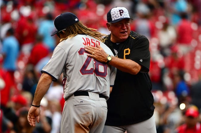St. Louis Cardinals vs. Pittsburgh Pirates - 7/5/16 MLB Pick, Odds, and Prediction
