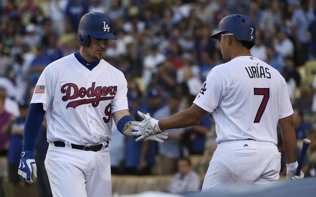 Dodgers vs. Orioles - 7/5/16 MLB Pick, Odds, and Prediction