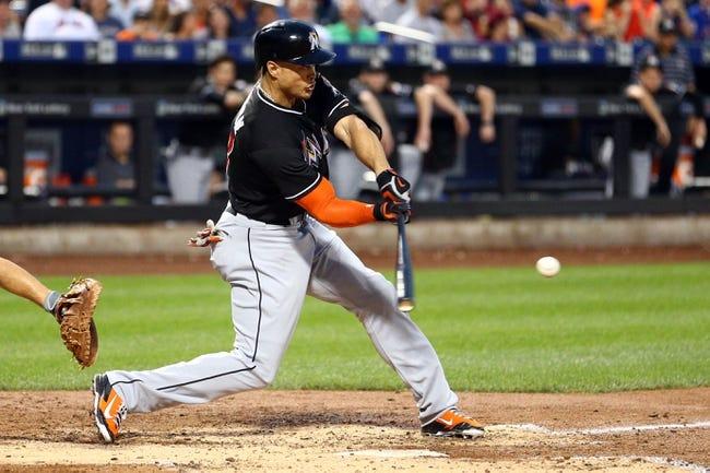 New York Mets vs. Miami Marlins - 7/6/16 MLB Pick, Odds, and Prediction