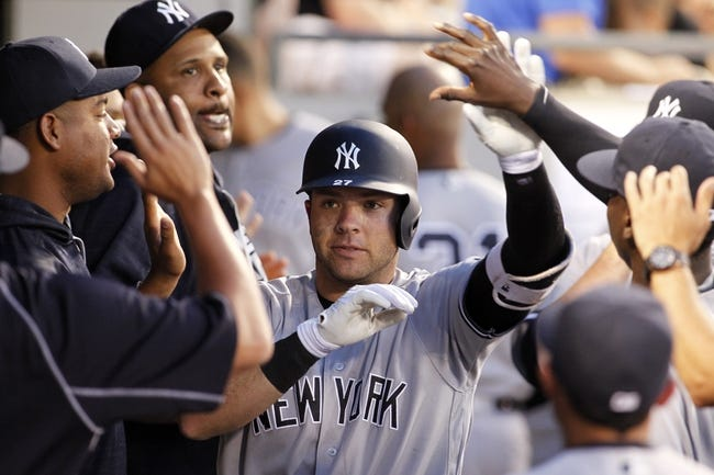 Chicago White Sox vs. New York Yankees - 7/6/16 MLB Pick, Odds, and Prediction