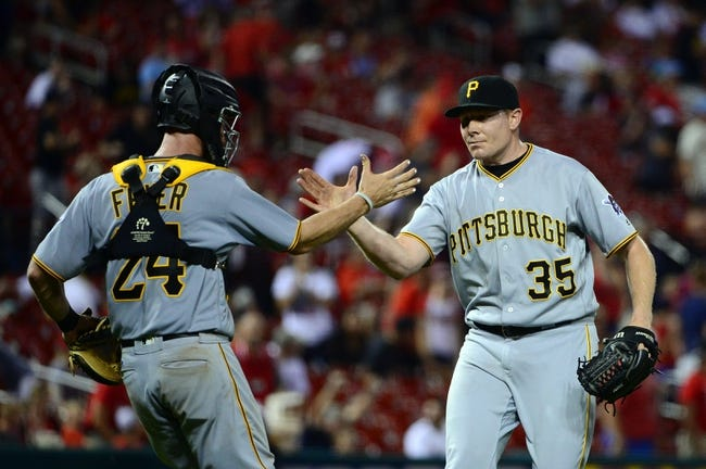 St. Louis Cardinals vs. Pittsburgh Pirates - 7/6/16 MLB Pick, Odds, and Prediction