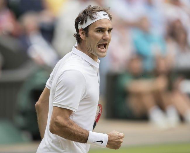 Tennis | Zverev vs. Federer
