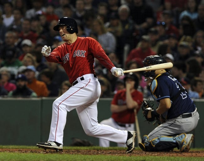 Boston Red Sox vs. Tampa Bay Rays - 7/9/16 MLB Pick, Odds, and Prediction