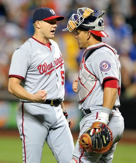 New York Mets vs. Washington Nationals - 7/9/16 MLB Pick, Odds, and Prediction