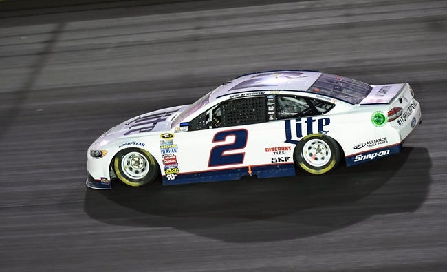 New Hampshire 301: NASCAR Odds, Pick, Predictions, Dark Horses - 7/17/16