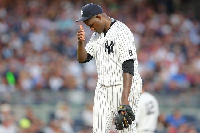 New York Yankees vs. Boston Red Sox - 7/16/16 MLB Pick, Odds, and Prediction